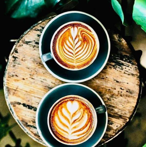 El Secreto de un Buen Café