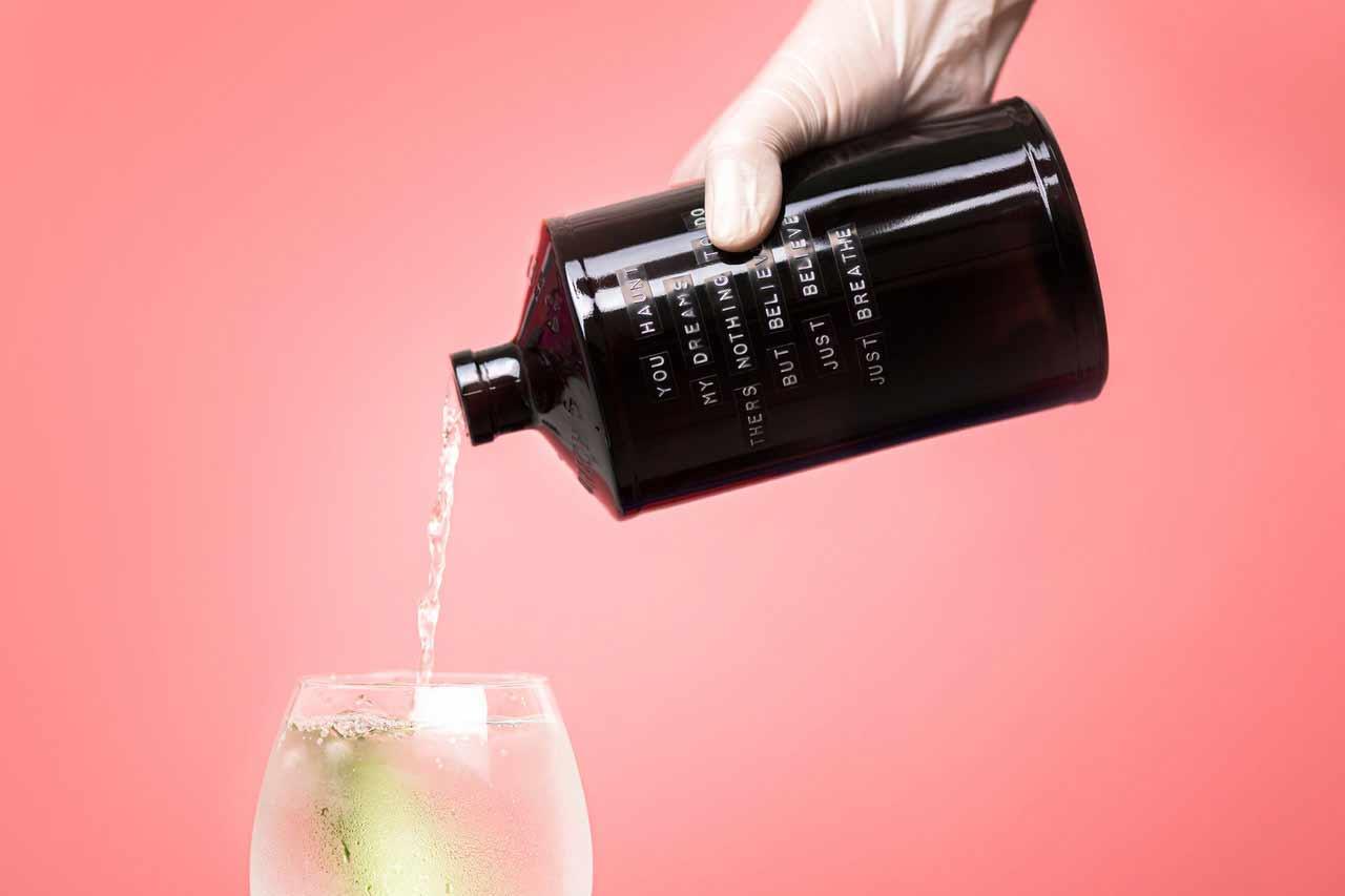 Un buen Gin Tonic